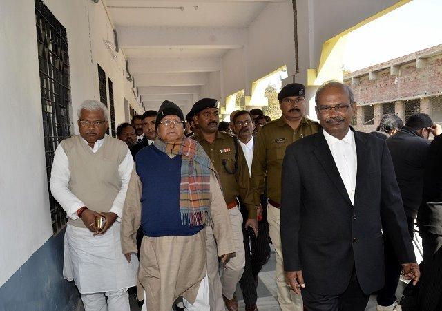 Lalu Prasad sentencing in fodder scam case deferred to Thursday