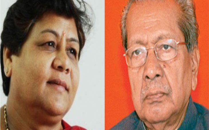 President Kovind appoints Governors for Andhra Pradesh, Chhattisgarh