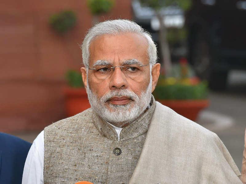 PM Modi to discuss economic policy roadmap with leading economist today