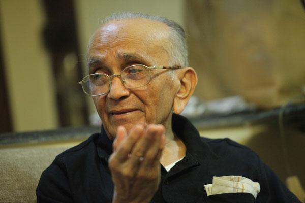 Former Chief Justice, Justice PN Bhagwati dies at 95