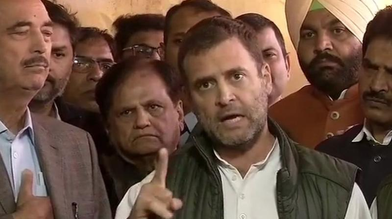 will-not-let-pm-modi-sleep-until-all-farms-loans-waived-rahul-gandhi