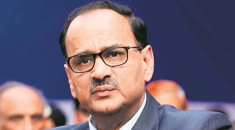 CVC submits report on CBI Director Alok Verma in sealed cover