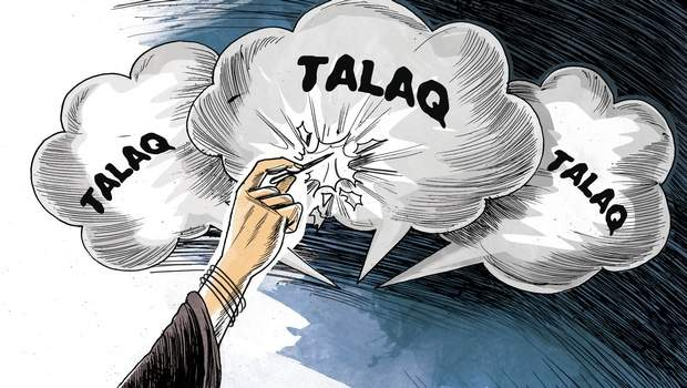 Triple talaq matter of faith for last 1,400 yrs: AIMPLB to SC