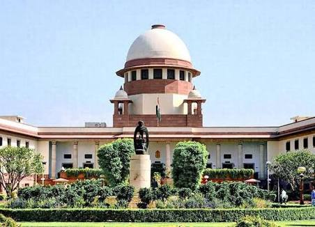 SC asks Centre to set up Special Courts in  60 days for POSCO cases