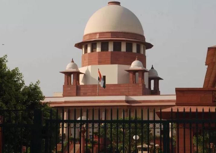 Supreme Court stays NCLT order on govt takeover of Unitech management