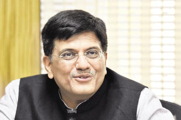 Fresh survey of Jagadhari-Paonta Sahib new railway line will be conducted: Piyush Goyal