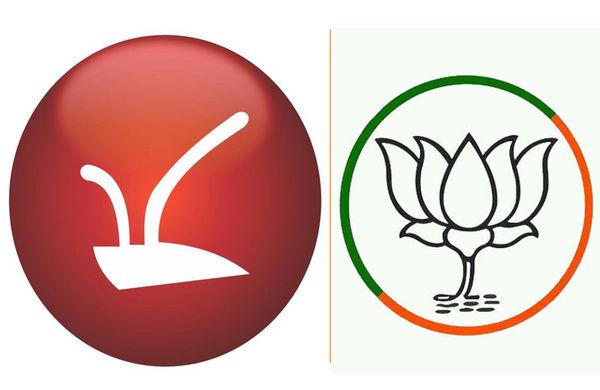 BJP, NC leading 3 each LS seat in JK