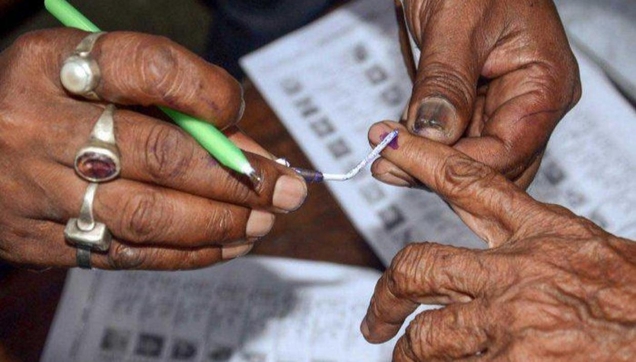 rajasthanpanchayatpolls:votingbeginsforlastphase