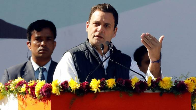 Chhattisgarh Assembly Elections 2018: Rahul takes on PM Modi, Raman Singh