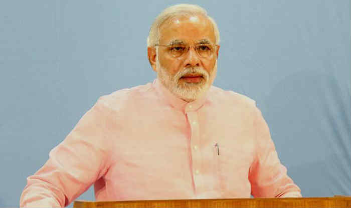 Modi to lay foundation stone for Ambedkar memorial today
