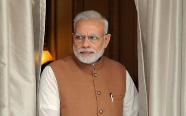 PM Modi to visit Rwanda, Uganda and South Africa next week