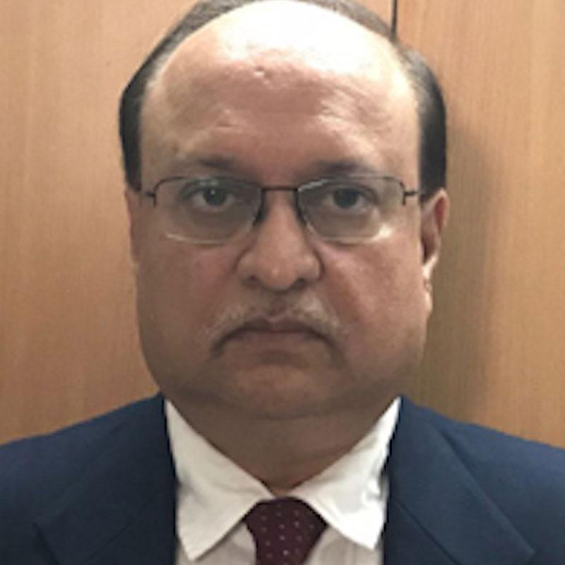Ravi Mittal appointed I&B Secretary
