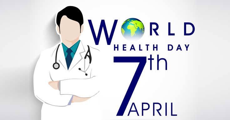 PM Modi reaffirms gratitude towards doctors, healthcare workers on World Health Day