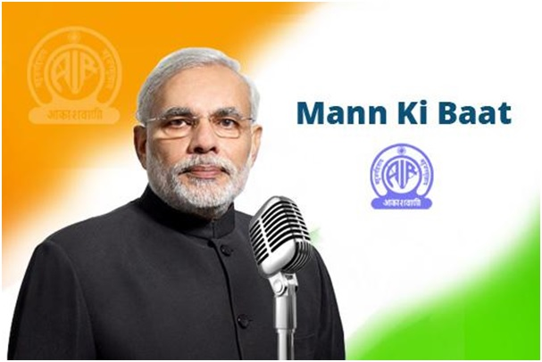 PM Modi to share his thoughts in Mann Ki Baat on 29th October