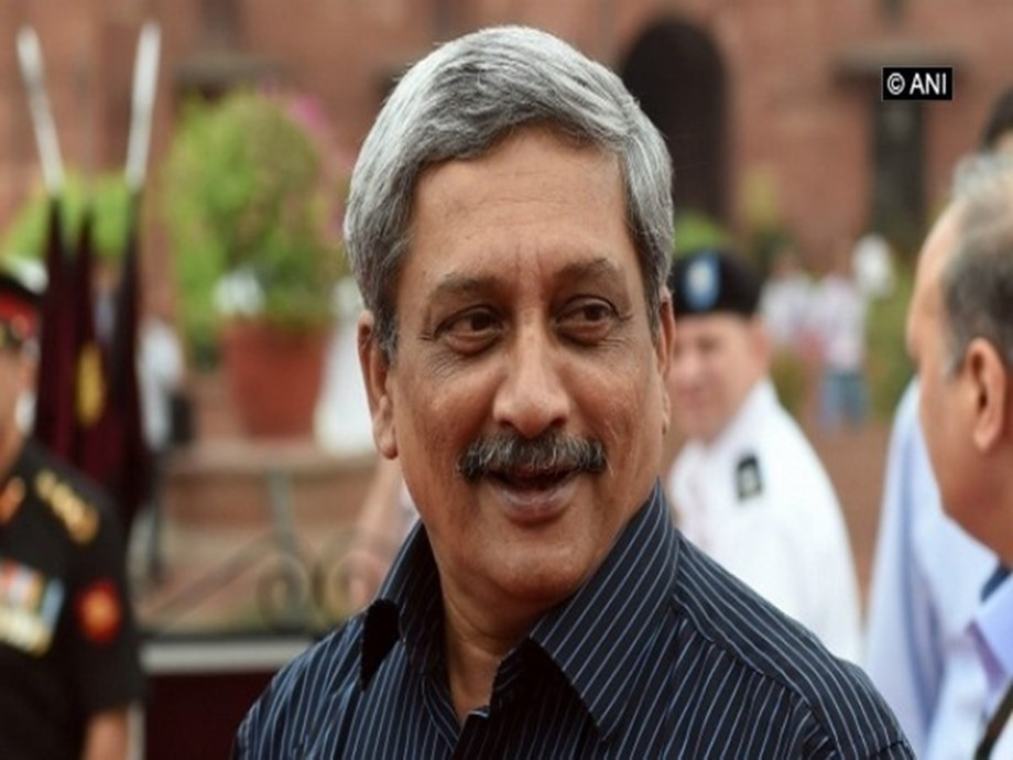 Parrikar memorial foundation stone to be laid on Dec 13