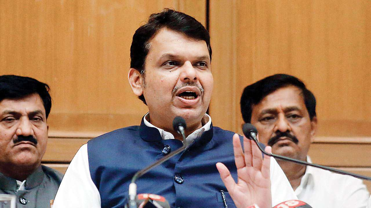 Devendra Fadnavis assert BJP has no intention of joining hands with Shiv Sena
