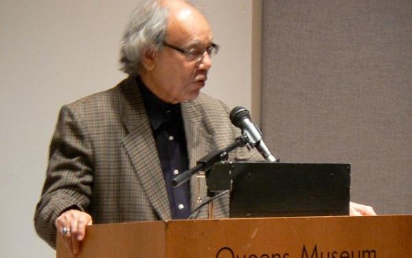 Veteran Urdu Critic, Professor Shamim Hanfi Passes Away at 82