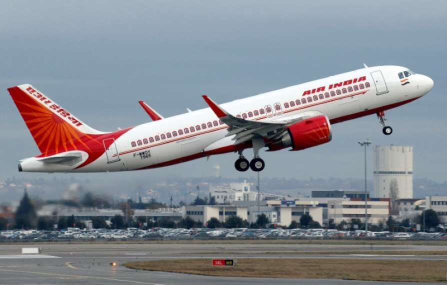 13 Special flights to bring home 2,000 Indian nationals stranded in Gulf countries today