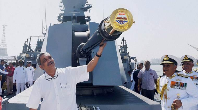 India should rethink its submarine building plan: Manohar Parrikar