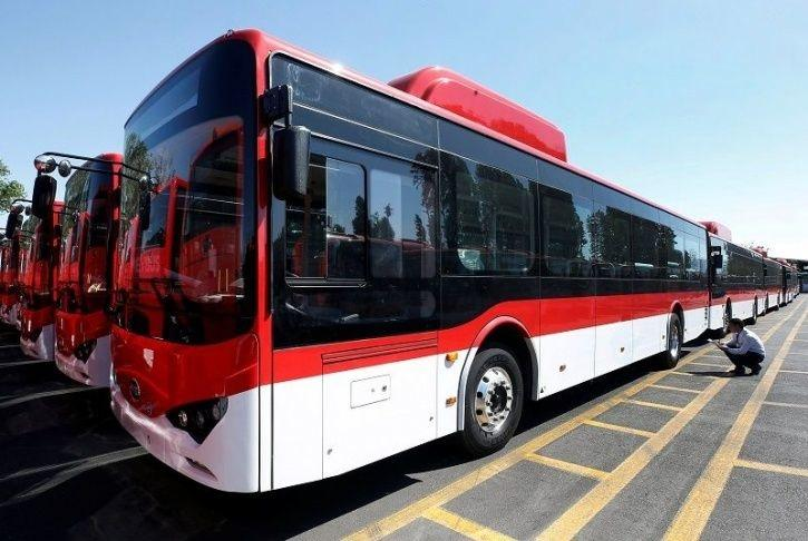 Govt sanctions over 5,000 electric buses under second phase of FAME India scheme