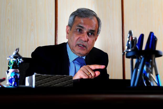 Rajiv Kumar takes charge as Niti Aayog vice-chairman