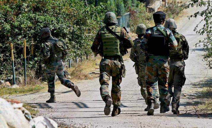 2 militants killed in encounter in Anantnag, J&K