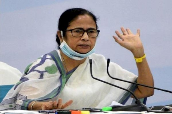 Mamata Banerjee Demands Four National Capitals, Asks Why All Key Activities are Restricted to Delhi