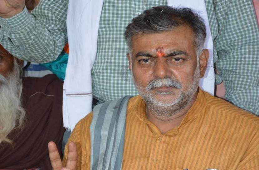 PM Modi is going to make key announcements for development of Ladakh on Nov 1: Prahlad Singh Patel