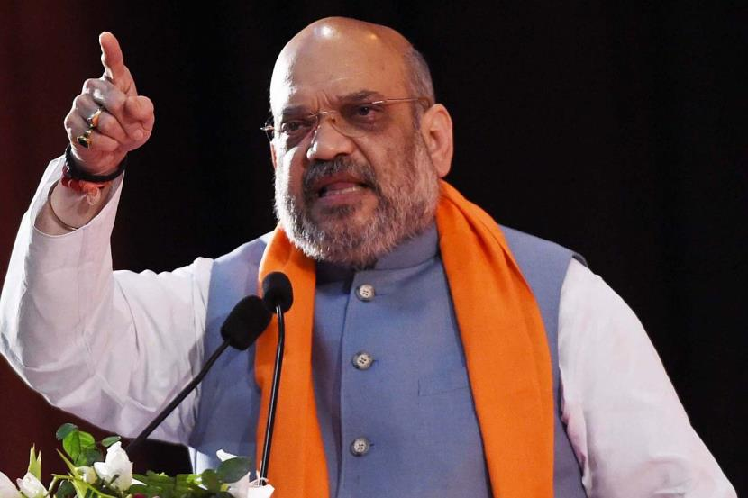 Ensure presence in Parliament to back bills with maximum numbers: Shah to BJP MPs