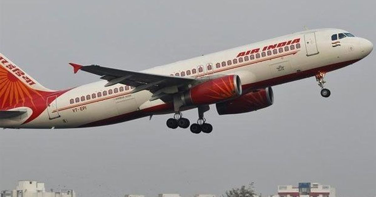 Air India to refund for cancelled tickets during Covid-19 lockdown