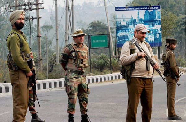 J&K Police: DNA Samples of 3 Men Killed in Shopian Encounter Match with Families from Rajouri