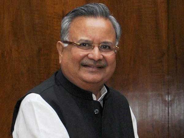 Govt willing to fuflil poll promises: Raman Singh lauds Modi cabinet
