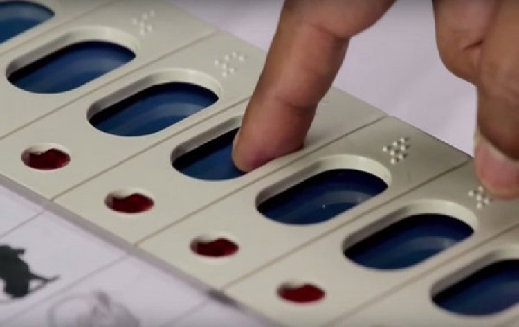 Nominations for assembly elections in Madhya Pradesh to begin today