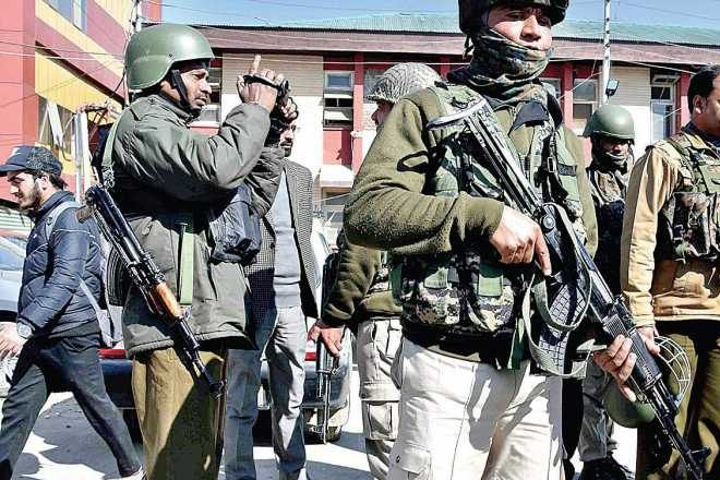 Govt imposes restrictions under section 144 in Srinagar