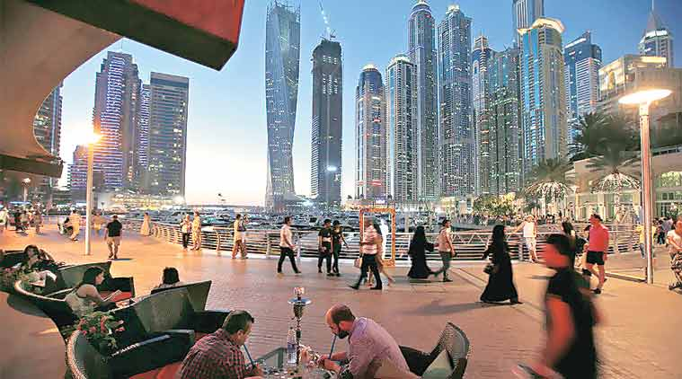 7,500 Indians Under I-T scanner, who own prime homes in Dubai