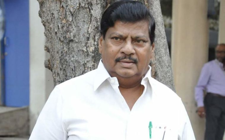 Former Chittoor MP and TDP leader Naramalli Shiva Prasad passes away