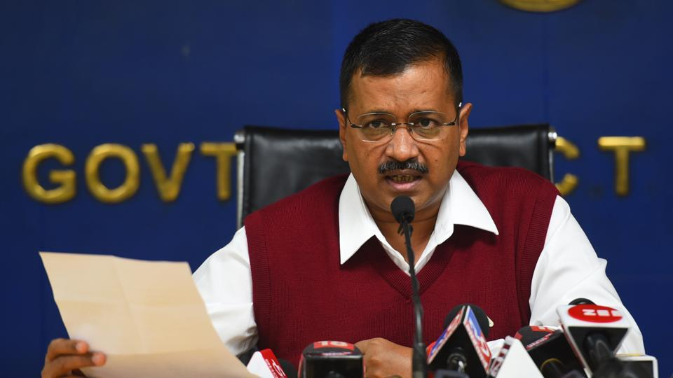 Delhi CM Arvind Kejriwal says people losing faith in justice system