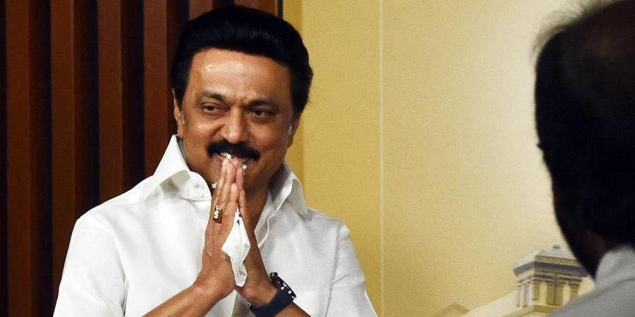 Tamil Nadu CM Stalin seeks PM Modi