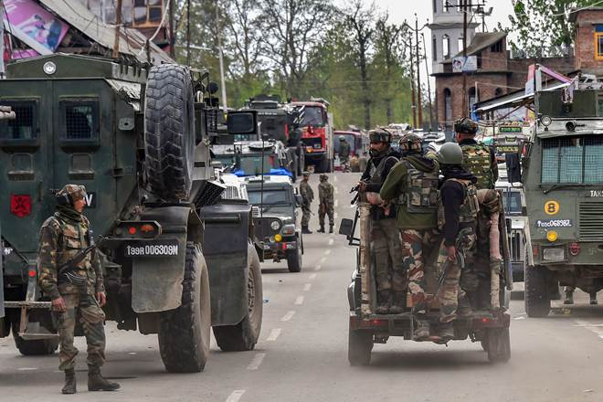 Kashmir shutdown today over death of 7 civilians at encounter in Kulgam