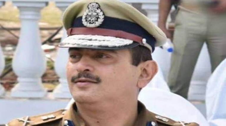 Anuj Sharma replaces Rajeev Kumar as Kolkata Police Commissioner