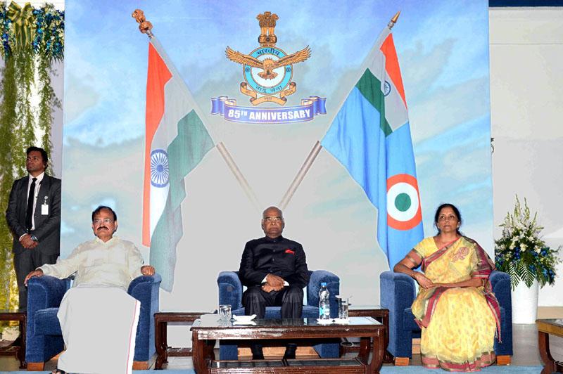Chief of Air Staff hosts