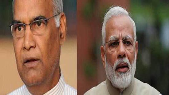 President, Vice Prez & PM pay tribute to the martyrs of Kargil War