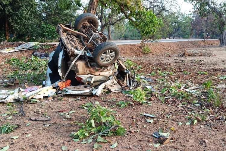 At least 100 Naxals suspected to be involved in Dantewada ambush: Chhattisgarh Police