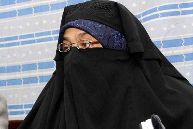 NIA attaches residential property of separatist Asiya Andrabi under anti-terror law