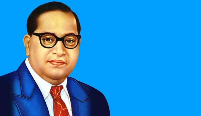 Nation pays homage to architect of Indian Constitution Dr BR Ambedkar on his birth anniversary today