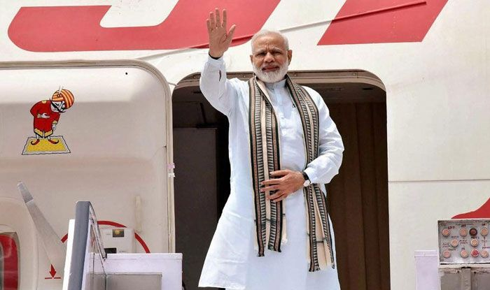 Many pressing challenges before international community: PM Modi