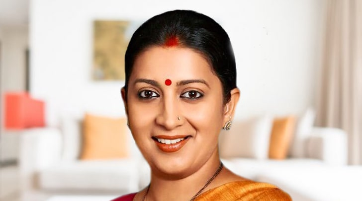 Smriti Zubin Irani to launch 24/7 helpline number for women affected by violence