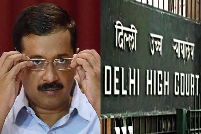 20 AAP MLAs move Delhi HC challenging EC