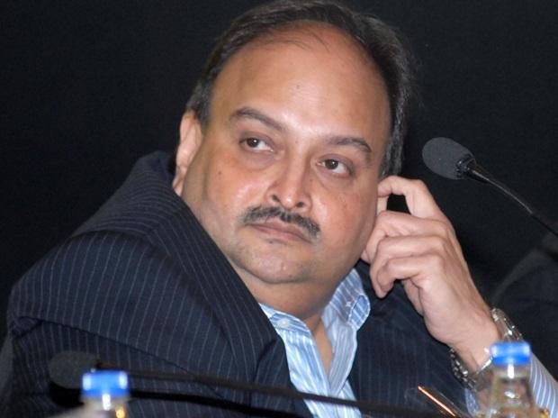 CBI urges Mumbai court to declare Mehul Choksi, a prime accused in PNB scam