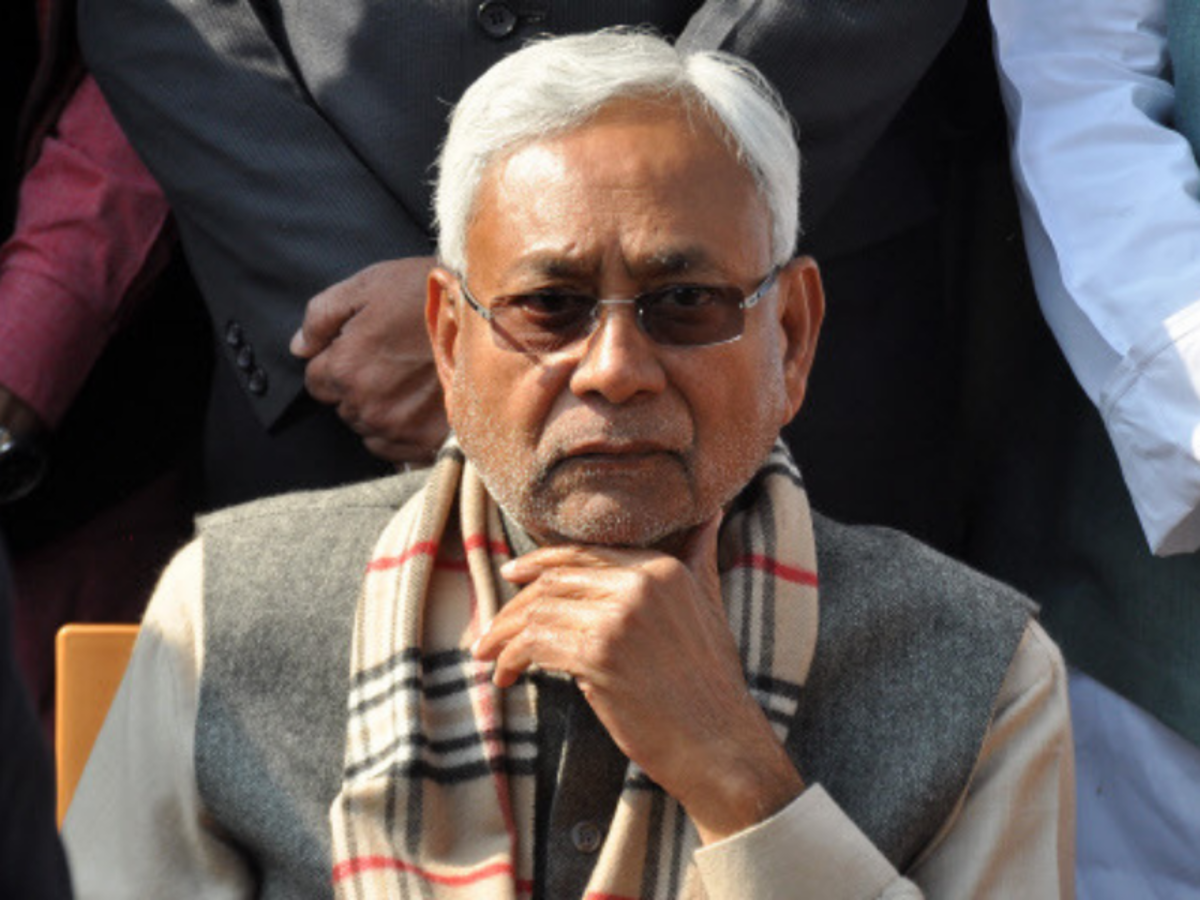 JD(U) national executive meeting in Patna on March 4